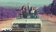 Little Mix 'Shout Out To My Ex' music video