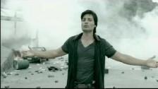 Chayanne 'Si Nos Quedara Poco Tiempo' music video