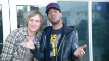 David Guetta 'Memories' music video