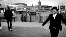 Vintage Trouble 'Run Like The River' music video