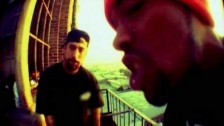 Cypress Hill 'Throw Your Hands In the Air' music video