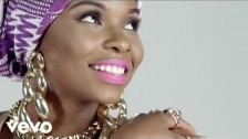 Yemi Alade 'Temperature' music video
