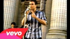 Enrique Iglesias 'Nunca Te Olvidaré' music video