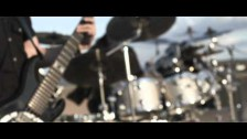 Adrenaline Mob 'Indifferent' music video