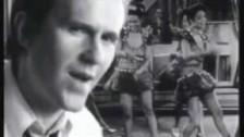 Howard Jones 'Lift Me Up' music video