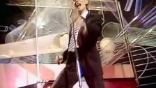 David Bowie 'Boys Keep Swinging' music video