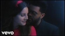 Lana del Rey 'Lust For Life' music video