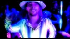 Jamiroquai 'Little L' music video