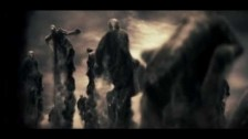 Moonspell 'Night Eternal' music video
