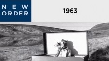 New Order '1963' music video