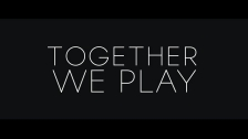 Raveyards 'Together We Play' music video