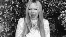 Avril Lavigne 'We Are Warriors' music video