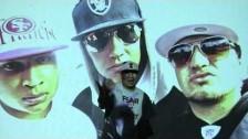 James Tha Spitta 'Ain't Looking Back' music video