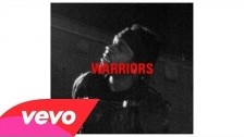 Hudson Mohawke 'Warriors' music video