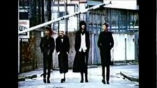 Duran Duran 'White Lines (Don't Do It)' music video