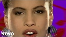Neneh Cherry 'Buffalo Stance' music video