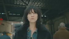 Charlotte Gainsbourg 'Sylvia Says' music video