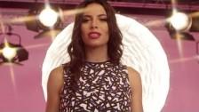 Zaho 'Laissez-les kouma' music video