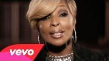 Mary J. Blige 'Doubt' music video