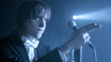 The Strokes 'Under Cover Of Darkness' music video