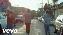 Maverick Sabre 'Walk Into The Sun' music video
