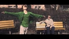 Looptroop Rockers 'Aldrig' music video