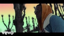 Brandon Beal 'Paradise' music video
