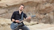 Chad Brownlee 'Fallin' Over You' music video