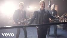 Rascal Flatts 'Riot' music video