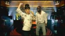 Geisha 'China Wine' music video