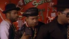 Run-DMC 'Christmas In Hollis' music video
