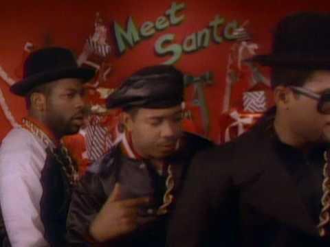 Run Dmc Christmas.Run Dmc Christmas In Hollis 1987 Imvdb