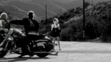 Cyndi Lauper 'Heading West' music video
