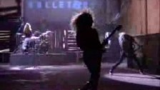 BulletBoys 'Smooth Up In Ya' music video