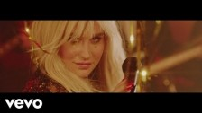 Ke$ha 'Woman' music video