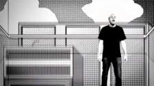 Lazerbeak 'Lands End' music video