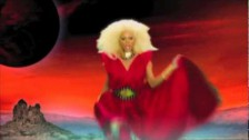 RuPaul 'Responsitrannity' music video