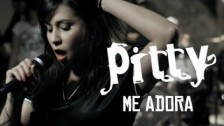 Pitty 'Me Adora' music video