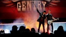 Montgomery Gentry 'So Called Life' music video