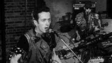 The Clash 'The Call Up' music video