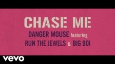 Danger Mouse 'Chase Me' music video