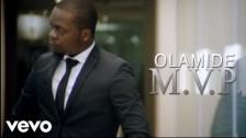 Olamide 'MVP' music video