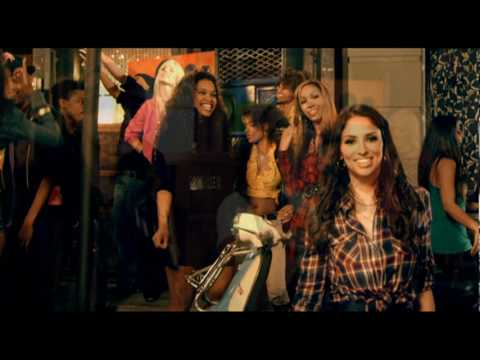 Girl in the jay sean video — 1