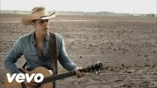 Dustin Lynch 'Cowboys And Angels' music video