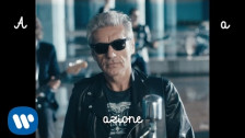 Ligabue 'G come Giungla' music video