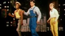 Culture Club 'I'll Tumble 4 Ya' music video