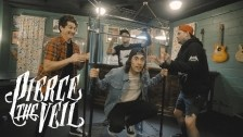 Pierce The Veil 'Dive In' music video