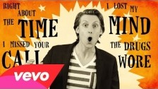 Eric Hutchinson 'A Little More' music video