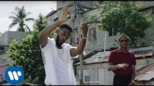 Tinie Tempah 'Mamacita' music video