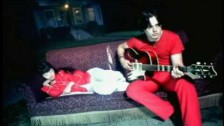 The White Stripes 'We're Going to Be Friends' music video